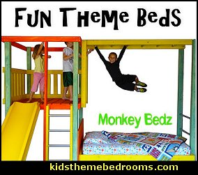 Fun Theme Beds Fun Theme Beds